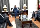 Se coordina el IMSS con la Presidencia de Parral, para  recibir el  equipo contra el COVID-19.