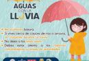 Protección Civil de Parral emite recomendaciones por temporal lluvioso