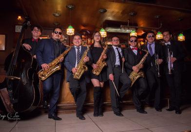 Grupo de música Vi-Brass