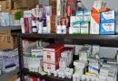 El Alcalde Lozoya agradece la solidaridad de cerca de 2 mil donadores de medicamento