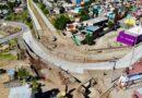 Anuncia Alfredo Lozoya nuevo paquete de obra pública