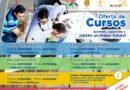 El Centro Acelerador de Ideas NEWÁNARI pone a tu disposición cursos de capacitación
