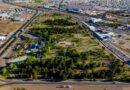 Por Covid, permanecerá cerrado parque Fundadores para disminuir movilidad