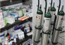 El Alcalde Lozoya invita a la comunidad a seguir apoyando con donativos de medicamento