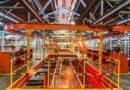 Imprime en 3D Centro de Innovación Newánari caretas para personal de Salud