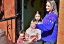 El Municipio puso en marcha la entrega de cenas de Navidad para miles de familias vulnerables