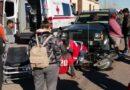 Omite señalamiento y causa choque; van 20 accidentes en el mes