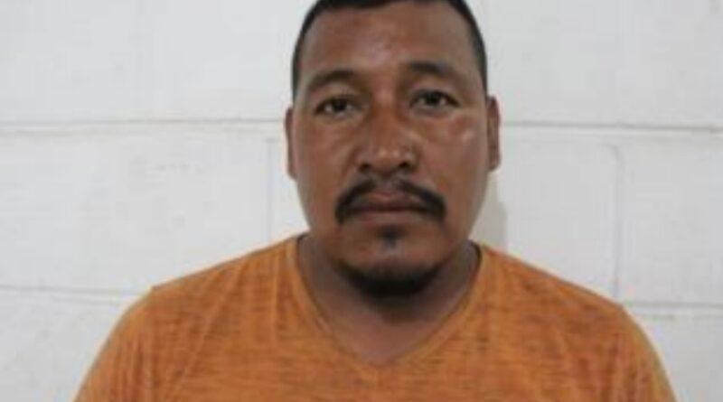 Cinco años de cárcel a un hombre que hizo tocamientos sexuales a una menor