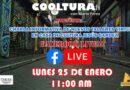 Casa de Cultura de Delicias invita a charla para dar a conocer nuevos talleres virtuales