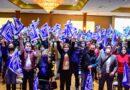 Panistas de Delicias y Rosales se suman al respaldo y apoyo a Maru Campos