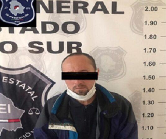 Vinculan a proceso a un detenido por violación de un menor en Meoqui