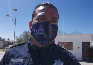 Autos Nissan siguen siendo los más robados en Delicias