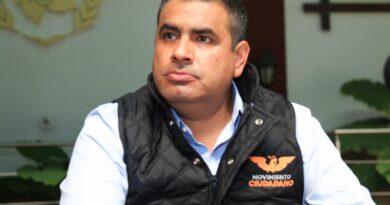 Seré la voz de los ciudadanos indefensos: Alfredo Lozoya