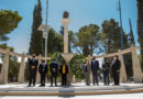 Conmemora Gobierno Municipal aniversario 215 del Natalicio de Benito Juárez
