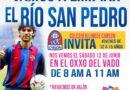 Invitan a limpiar el Río San Pedro; podrías ganar un balón autografiado por Rafa Márquez