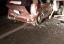Identifican a conductor que murió prensado en choque con tráiler