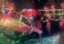 Saldo de tromba: 1 muerto, 53 inundaciones, 70 carros varados
