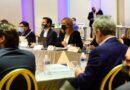 Presentan empresarios juarenses su Agenda Única para el Desarrollo a Maru Campos