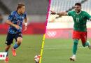 ¿Cuándo juega México vs Japón por la medalla de bronce de Tokio 2020?
