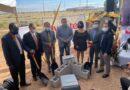 Colocan primera piedra de nueva inversión industrial por 300 MDD