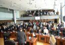 Instalan la Sexagésima Séptima Legislatura del Congreso de Chihuahua