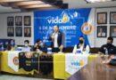 Invitan a participar al 23 Radioteletón Fundación Vida Activo 2030