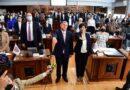Ratifica Congreso del Estado a Roberto Fierro como Fiscal General y María Álvarez Secretaria de la Función Pública