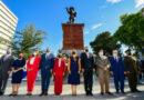 Encabeza gobernadora ceremonia del 312 Aniversario de la Fundación de Chihuahua