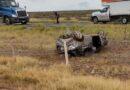 Trágico accidente deja dos personas fallecidas y dos lesionadas