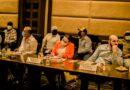 Asiste Alcaldesa de Saucillo a reunión de coordinación tuberculosis bovina