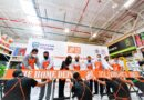 Inauguran autoridades estatales e inversionistas segunda sucursal de The Home Depot en Chihuahua Capital