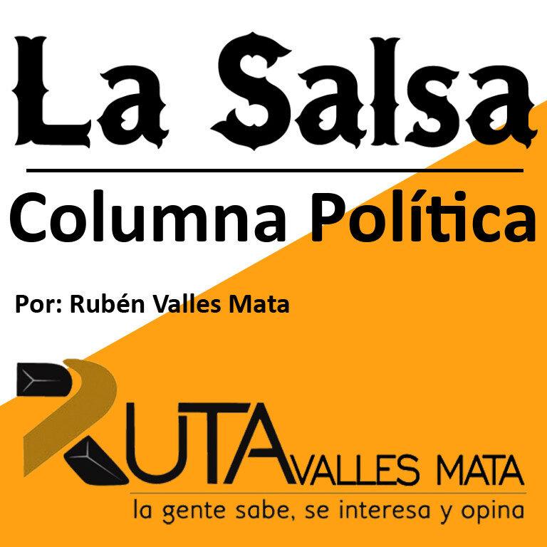 LA SALSA 768X768